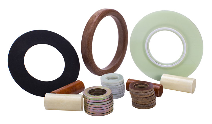 Flange Insulation Gaskets for High Pressure asian sealing