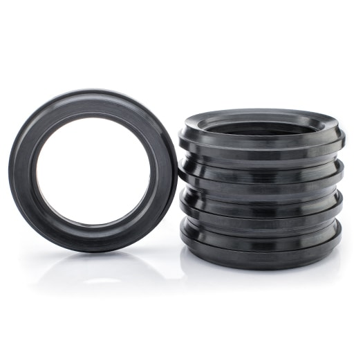 Rubber Moulded Gaskets Manufacturer